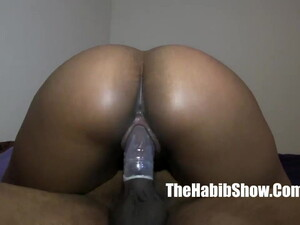 Thick Red Carmel Cakes Phat Booty Banged Hard She Cummin On