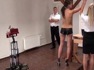 BDSM,Com o punho,Máquina de foder,Spanking