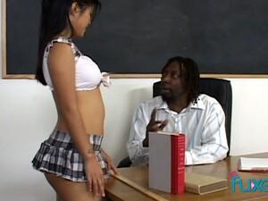 阳具,老师