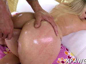 Anal Fuck In Doggystyle Pose Film Feature 1