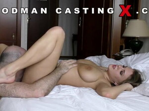2nd Porn Casting Of Big Boobs Babe Gone HARDCORE FUCK!