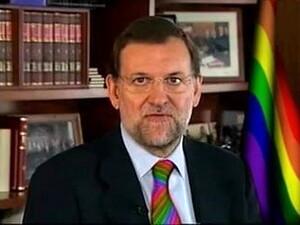 Alocucion Del Presidente Mariano Rajoy