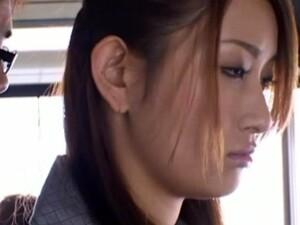 Azjatyckie,Autobus,Japońskie,Publiczne