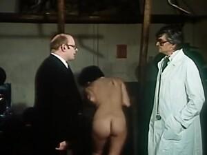 Alpha France - French Porn - Full Movie - La Pension Des Fesses Nues (1980)