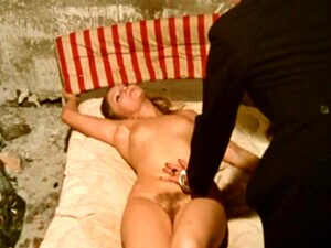 The Sinful Dwarf (1973) With Anne Sparrow
