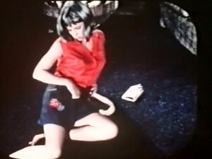 Lovely And Sweet Vintage American Porn Compilation