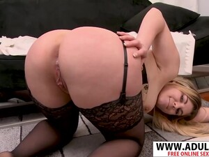 Natural Tits Step Mom Ines Fucking Good Young Son
