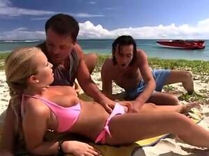 La plaja,Bikini,Sex cu doi