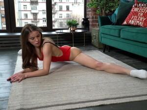 Flexibile,Sport