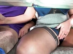 Pervert Bus And Sexy Horny Step Mom Step Mom's New Fuck Toy