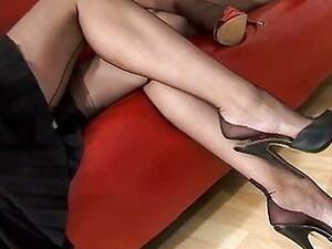 脚,恋物,尼龙,连裤袜,捆绑式假阴茎