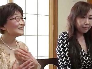 アジアポルノ,アジア人母,夫,日本人のポルノ,ママ