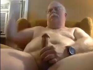 Step Dad Bear Donny Cums