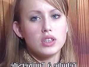 Debutantes Russes 5 (90s)