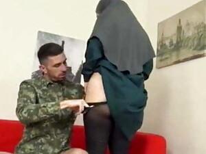 Arap pornosu