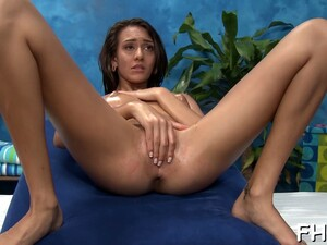 Sexual Janice Griffith Chose The Biggest Dangler