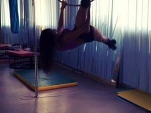 Me - Aerial Ring