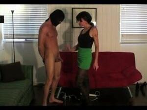 Behandlung Der  Penis  Mit Liebe