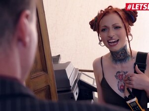 Fund,Fetish,Tatuaje