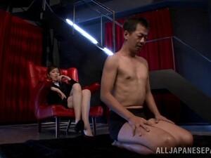 Porno Asiático,Paja,Porno Japonés,Seducido,Tanga