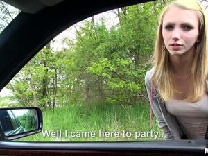 В машине,На природе,От первого лица,Реальное,Молодежь