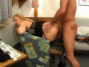 Office Lady Stripping And Masturbating And More - Julia Reaves