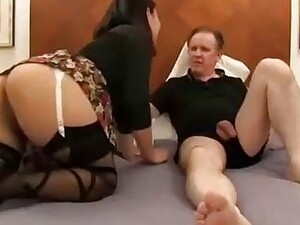 Busty Chinese Woman Likes To Get A Rock Hard Dick Up Her Ass, Until She Cums