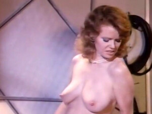 Marvelous And Lascivious Vintage Blondie Likes To Be Boned From Behind