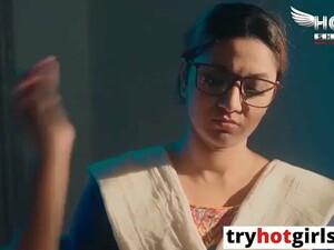 Beautiful Indian Hot Wife Fucks Doggystyle