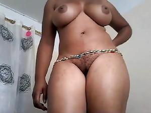 Porno Africain