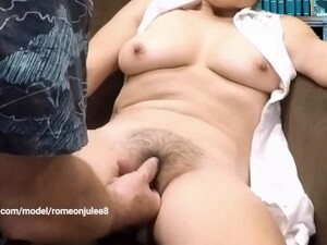 Wife's Friend Opens Her Sundress And Gives Me Everything