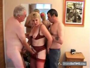 Gozadas,MILF,2 homens e 1 mulher,Nylon,Esposa