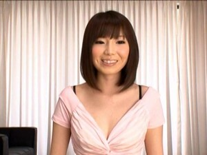 Sexy Japanese Babe In Cute Panties Shows Her Perfect Body