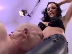 Leather Fucking XXX
