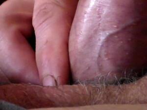 Victor At Home Masturbates His Cock