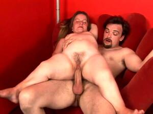 Randy Dude Wants To Fuck A Brunette Midget Slut