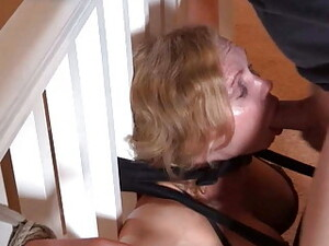 BDSM,Bisexual,Bondage