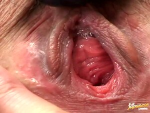Beautiful Mature Woman Tied Up And Brought To Orgasm