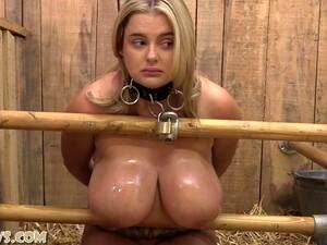 Katie Nipple Enlargement Training