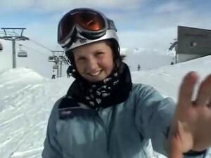 Czech Paramours Snowboarding