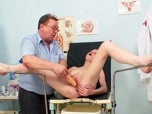 Bella Karina Is Lying In Her Lovely Med Chair