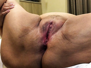 Licked Til She Squirts