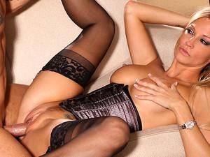 Anikka Albrite In Sex, Scene 1