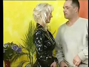 Michala Raich - Black Fetish