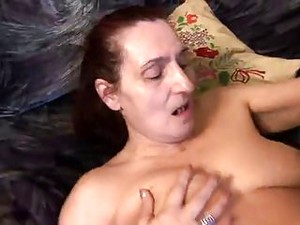 Hungarian Mother Having Sex With NOT Her Son