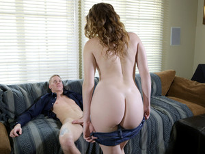 Stacey Leann In Care For Your Siblings - TeamSkeet