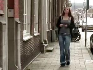 Porno Belanda,Menindik