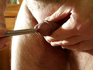 Extreme Penis Insertion 1