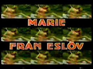 Marie From Eslov