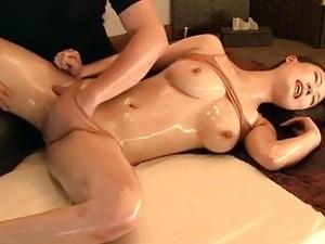 亚洲色情,小妞,大奶头,日本色情,按摩